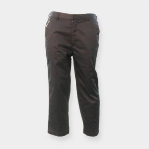 beeloon-malaysia-navy-blue-rubber-long-pants-front