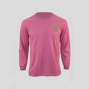 beeloon-malaysia-puteri-islam-t-shirt-pink-long-sleeve-front-female