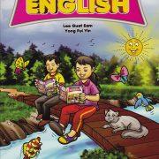 ENGLISH K1(1A)