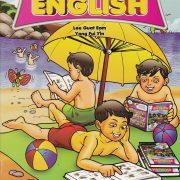 ENGLISH K(B)