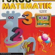 MATEMATIK 4 TAHUN K(A)