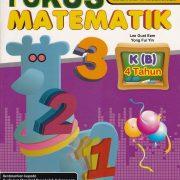 MATEMATIK 4 TAHUN K(B)