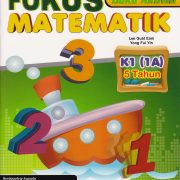 MATEMATIK 5 TAHUN K1(1A)