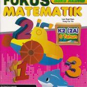 MATEMATIK 6 TAHUN K2 (2A)